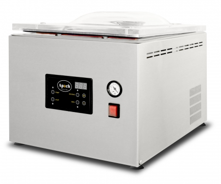 Вакуумный упаковщик Apach AVM312 - 17510