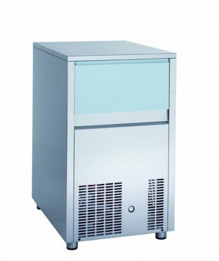 Льдогенератор гранулированного льда Apach AGB120.25A - 17801