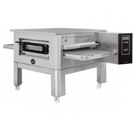 Печь для пиццы  конвейерная Apach AMT50 - 17770